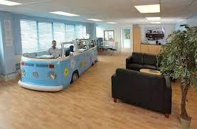 Unique Cool Cubicle Ideas House Design And Office Decoration