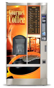 Modern Vending Machines Classy Our Technology Greensboro Vending
