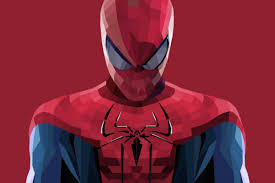 anime spiderman wallpapers top free
