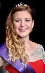 Miss teen america winner welsh