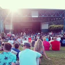 Farm Bureau Live Seating Chart With Rows And Seat Numbers Veterans United Home Loans Amphitheater Lawn Rateyourseats Com