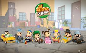 5 razones para descargar el Chavo Kart a tu teléfono | Vecindad del chavo,  Doña florinda, Razones