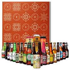 around the world in 24 craft beers advent calendar 2018 gift set beer her