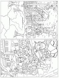 Small Picture Super Hero Squad Coloring Pages In itgodme
