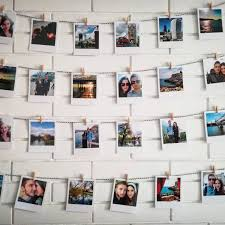 13 polaroid collage ideas for your