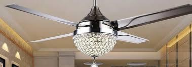 best chandelier ceiling fans sept bestreviews