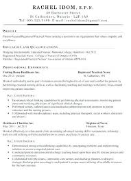 Resume For Nurses Mesmerizing Visiting Nurse Resume Nursing Skills Resume Similar Posts Example