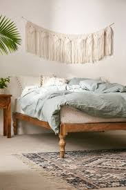 Best 25+ Bed frame and headboard ideas on Pinterest | Diy bed frame,  Reclaimed wood frame diy and Diy bed frame pallet