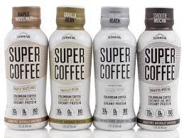 How super coffee is handling the competitiveness of their industry. Sunniva Super Coffee Launches Sugar Free Line Bevnet Com