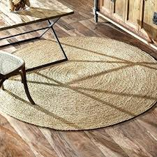round rugs 8 foot jute collection percent jute area rug 8 feet round solid natural 8 round rugs 8 foot