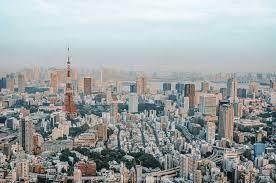 โตเกียว 3 วัน 2 คืน - เที่ยวเป็น โซน ประหยัดเวลาน่ะ - 6 AUGUST