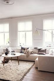 danish living room furniture. Homes: Danish: Different Tones Of White In The Living Room Danish Furniture A