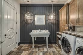 lighting for laundry room. Cincinnati Farmhouse Pendant Lighting Laundry Room Rustic With Accent Walls Traditional Baskets White Door For G