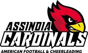 Ein neues Gesicht für die Cardinals - Assindia Cardinals - Football ...