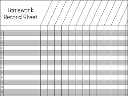 Homework Chart Template For Teachers Eye On Apply Six True Stories Of College Admissions No