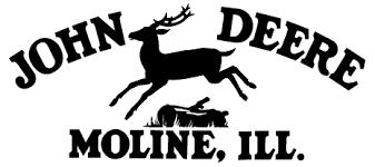 Free download of John Deere Moline Vector Logo - Vector.me