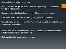 feminism film theory 5