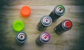 Samurai Spray Paint Colour Chart 10 Best Spray Paint For Metal 2019 Reviews Best Of