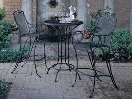black wrought iron furniture. Wroughtironoutdoorpatiofurnitureterrificcoveredpatiodesignideas Black Wrought Iron Furniture