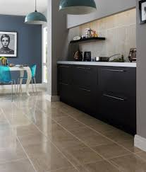 Best Floor Tiles For Kitchens Ceramic Kitchen Floor Interesting Kitchen Floor Tiles Pictures