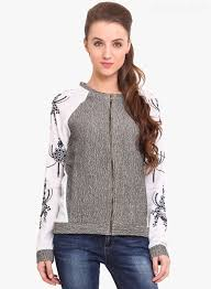 best quality womens winter jackets i 6b d 2017 new ama bella black printed winter jacket