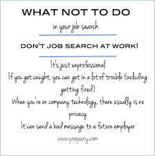 Tips For Job Seekers 8 Best Work Job Search Images On Pinterest Resume Job Search Tips