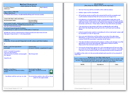 Method Of Statement Sample Method Statement Template Doc Resume Ideas namanasa 71
