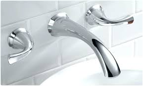 wall mounted bathtub faucets delta freestanding tub faucet chrome finish color changing wall mount tub faucet
