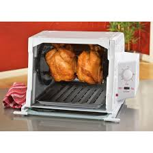 Ronco Rotisserie Cooking Time Chart Ronco Showtime 3000 Series Rotisserie Bbq 220200