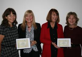 Warwickshire Duo Reach National Social Worker Of The Year Awards