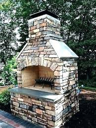 outdoor masonry fireplace stacked stone outdoor fireplace outdoor stone fireplace kits outside stone fireplaces stone outdoor