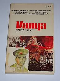 Vanya: A True Story By Myrna Grant | Used | 9780884190714 | World of Books