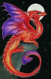 Pin by Melinda Mueller on Dragon | Dragon drawing, Dragon pictures, Fairy  dragon
