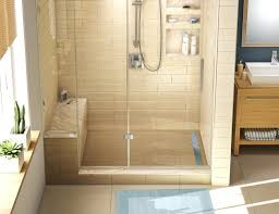 cost to install tile shower pan large size of custom shower pan labor costs install systems