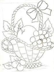 fruit bowl drawing with shading. Plain Drawing Image Result For How To Draw A Fruit Basket And Fruit Bowl Drawing With Shading I