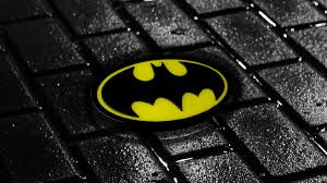 batman logo wallpapers desktop background