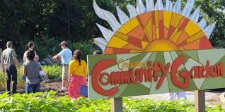 conception community farm is a project of kansas city community gardens it consists of 40