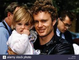 Craig McLachlan McLachlan's Son Jacob ...