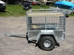 car trailer wiring diagram nz images farm dog trailer prescott trailers