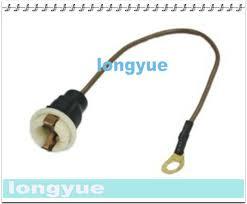 aliexpress com buy factory 20pcs gm general motors factory 20pcs gm general motors distributor connector repair sockets wiring harness 15cm ly 6