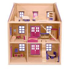 cheap wooden dollhouse furniture7 furniture