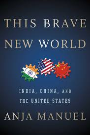 this brave new world book by anja manuel official publisher  this brave new world book by anja manuel official publisher page simon schuster