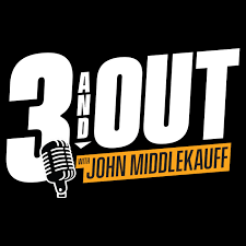 3 and Out with John Middlekauff