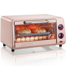 220v 9l Mini Household Electric Oven Biscuits Bread Cake Pizza Baker