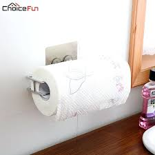 kitchen towel holder wall mounted. Stunning Jumbo Hanging Metal Wall Mount Toilet Tissue Holder Under Cabinet Kitchen Roll Paper Towel Mounted