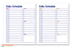 Planner Printables For Students Free High School Student Planner Printable I Should Be