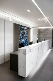 Custom Modern Reception Desk Design. See More. Nice office. Project Van den  Weghe Architecture by Buro II & Archi+i Realised