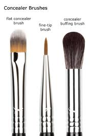 fluffy concealer brush fluffy concealer brush introduction to brushes makeup for