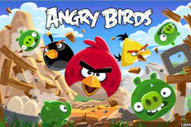 What programming language is Angry Birds written in? - Quora