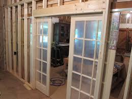 interior pocket french doors. Four Star Pocket Doors Interior Home Design Sliding French Library Living